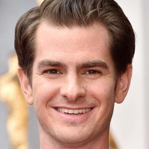 Image of Andrew