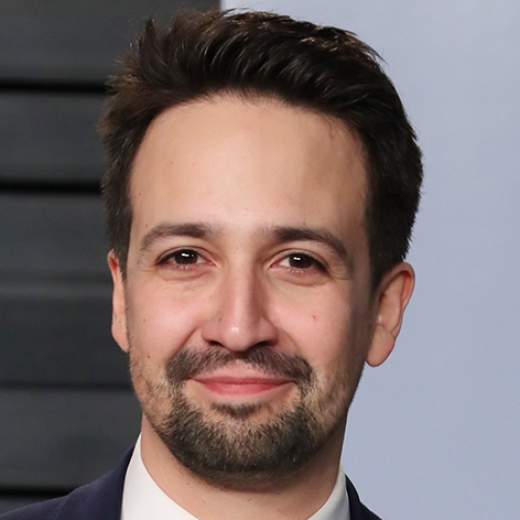 Image of Lin-Manuel