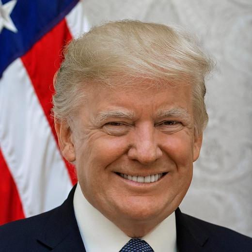 Image of Donald