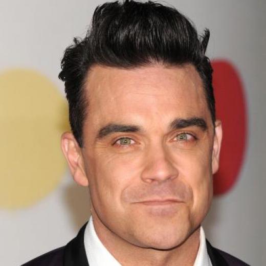 Image of Robbie