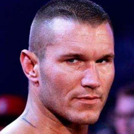 Image of Randy