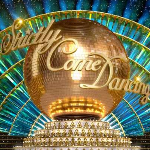 Image of Strictly