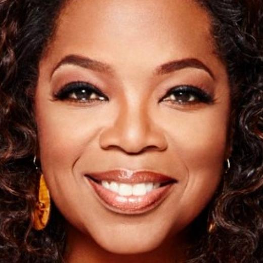 Image of Oprah